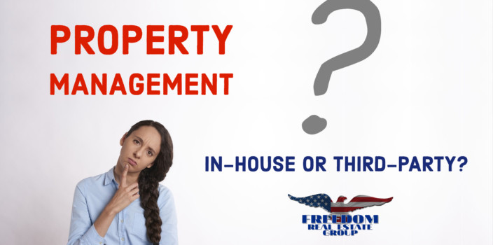 Property Management: Is In-House or Third-Party Better?